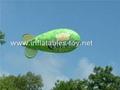 Inflatable Entertainment Events Helium Blimp, Inflatable Blimps for Celebration 5