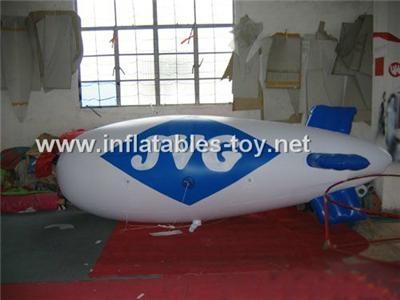 Inflatable Entertainment Events Helium Blimp, Inflatable Blimps for Celebration 8