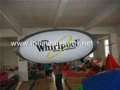 Inflatable Entertainment Events Helium Blimp, Inflatable Blimps for Celebration 1