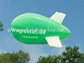 Inflatable Entertainment Events Helium Blimp, Inflatable Blimps for Celebration 9