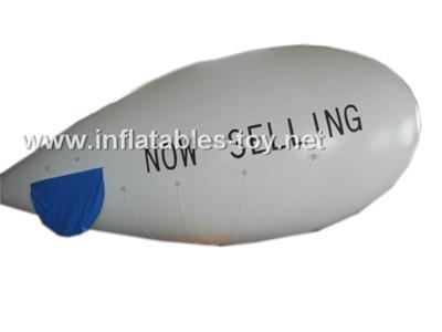 Inflatable Entertainment Events Helium Blimp, Inflatable Blimps for Celebration 12