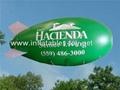 Inflatable Entertainment Events Helium Blimp, Inflatable Blimps for Celebration 11