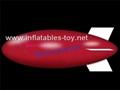 Inflatable Entertainment Events Helium Blimp, Inflatable Blimps for Celebration 13