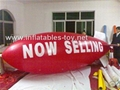 Inflatable Entertainment Events Helium Blimp, Inflatable Blimps for Celebration 14