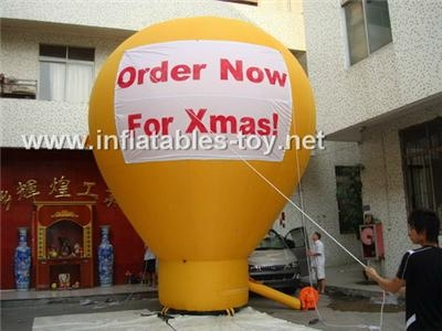 Inflatable Ground Balloon, Advertising Balloon, Inflatable Balloon 3