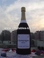 Inflatable Bottles Shape, Advertising Product Replica 18