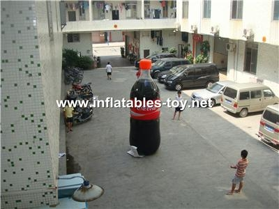 Inflatable Bottles Shape, Advertising Product Replica 19