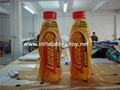 Inflatable Bottles Shape, Advertising Product Replica 20