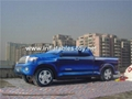 Inflatable Car Advertising Replica, Car Shape Model 8