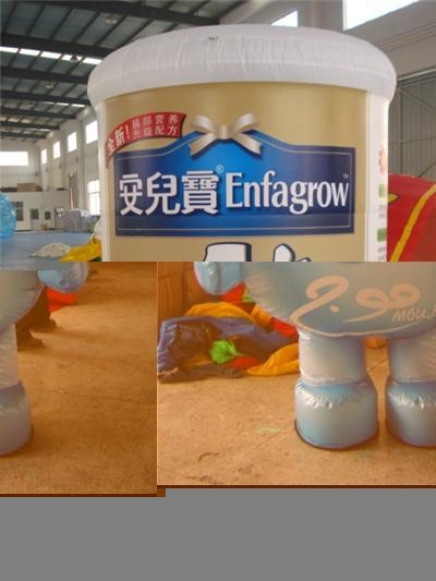 inflatable  Cartoon, Inflatable  Characters 10
