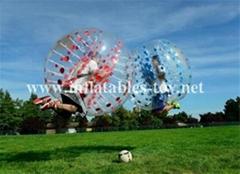 Inflatable Bumper Ball,B