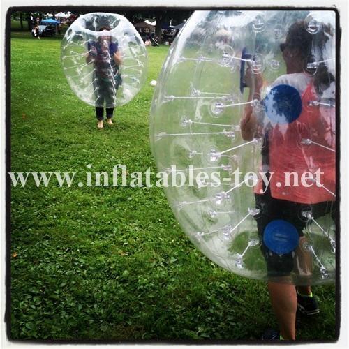 Colorful Bumper Ball,Football Bubble Ball,Body Zorb Ball,Bubble Soccer Ball 11