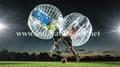 Colorful Bumper Ball,Football Bubble Ball,Body Zorb Ball,Bubble Soccer Ball 10
