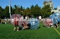 Colorful Bumper Ball,Football Bubble Ball,Body Zorb Ball,Bubble Soccer Ball 9