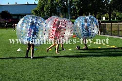 Colorful Bumper Ball,Football Bubble Ball,Body Zorb Ball,Bubble Soccer Ball 7