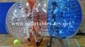 Colorful Bumper Ball,Football Bubble Ball,Body Zorb Ball,Bubble Soccer Ball 6