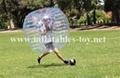 Colorful Bumper Ball,Football Bubble Ball,Body Zorb Ball,Bubble Soccer Ball 18