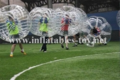 Bubble Soccer,Bubble Foo