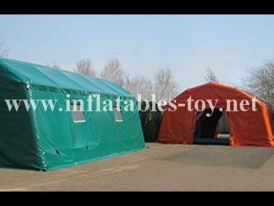 Inflatable Military Tent,Army Tents Using And Raising Theme 14