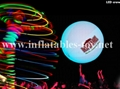 LED Crowd Ball,Lighting Crowd Balloon