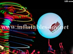 LED Crowd Ball,Lighting