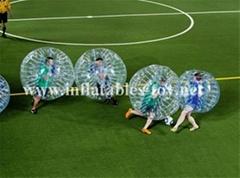 TPU Bubble Soccer,Football Bubble Ball,Body Football