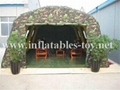 Inflatable Army Tent,Inflatable Military