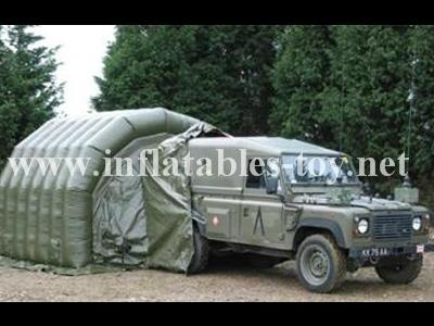Inflatable Military Tent,Army Tents Using And Raising Theme 2