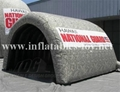 Inflatable Military Tent,Army Tents Using And Raising Theme 8