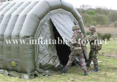 Inflatable Military Tent,Army Tents Using And Raising Theme 10
