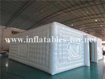 Inflatable Air Sealed Party Event Tent, Airtight Advertising Tent 3