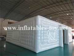 Inflatable Air Sealed Party Event Tent, Airtight Advertising Tent