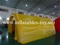 Inflatable Air Sealed Party Event Tent, Airtight Advertising Tent 7