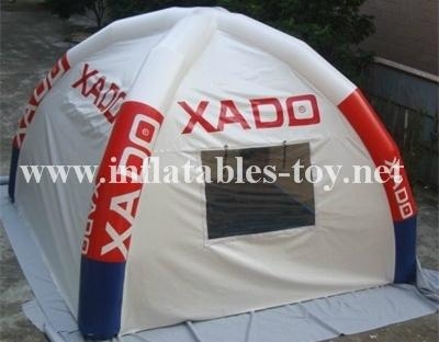 Inflatable Air Sealed Party Event Tent, Airtight Advertising Tent 5