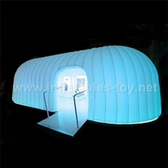 Inflatable Wedding Tent, Lighting Tent for Wedding, Inflatable Dome Decoration