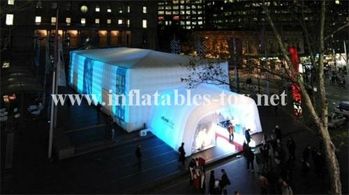 Large Wedding Marquee Tent, Outdoor Events Party Tent 6