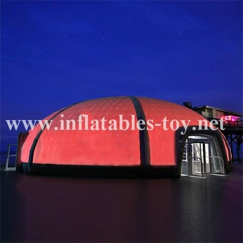 Large Wedding Marquee Tent, Outdoor Events Party Tent 5