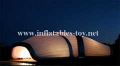 Inflatable Lighting Tent,Lighting Decoration Tent,Inflatable Dome Tent