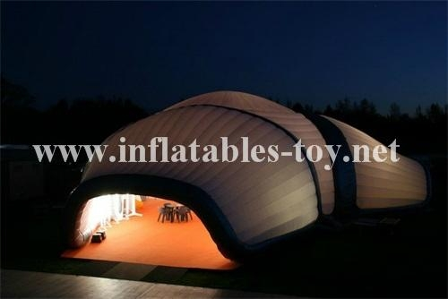 Inflatable Lighting Tent, Lighting Decoration Tent, Inflatable Dome Tent 2