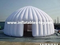 Airtight Outdoor Camping Tent,Inflatable Sealed Tent 5