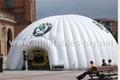 Airtight Outdoor Camping Tent,Inflatable Sealed Tent 8