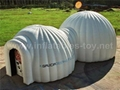 Airtight Outdoor Camping Tent,Inflatable Sealed Tent 6