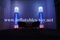 led lighting decorations