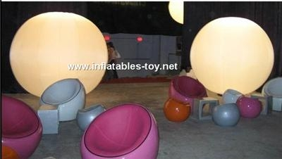 Disco Ball Inflatables