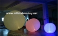 Colorfull Decoration Lighting Spheres