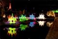 Inflatable Lighting Flower Decoration, Inflatable Lighting Decorations 11