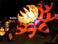Inflatable Lighting Flower Decoration, Inflatable Lighting Decorations 10