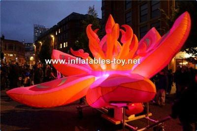 Inflatable Lighting Balloon