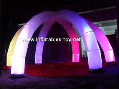 New Brand Party Decoration Inflatable Tubes 3