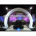 New Brand Party Decoration Inflatable Tubes 5